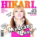 My Crazy Love/HIKARI.