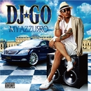 MY AZZURRO/DJ☆GO