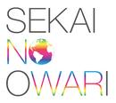 EARTH/SEKAI NO OWARI