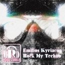 Rock My Techno EP/Emilios Kyriacou