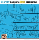 テニプリTV Complete Best~OPENING TIME~/V.A