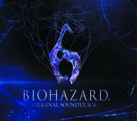 バイオハザード 6 オリジナル・サウンドトラック