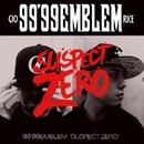 SUSPECT ZERO(配信限定パッケージ)/99'99 EMBLEM