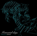 TVアニメ『機動戦士ガンダムAGE』挿入歌「Memorial days」/KOKIA