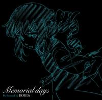 Memorial days