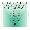 All That I Want/Perfect Senses