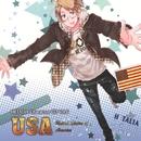 ヘタリア キャラクターCD Vol.6 アメリカ(CV:小西克幸)/アメリカ(CV:小西克幸)