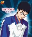 DISTANCE(アニメ「テニスの王子様」)/乾 貞治