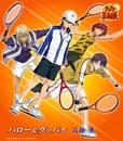 ハロー&グッバイ(アニメ「テニスの王子様」)/近藤 薫