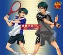 青春グローリー(アニメ「テニスの王子様」)/SCRIPT