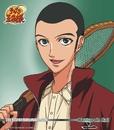 THE BEST OF RIVAL PLAYERS XIV Kentaroh Aoi(アニメ「テニスの王子様」)/葵 剣太郎