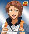 THE BEST OF RIVAL PLAYERS XII Jiroh Akutagawa(アニメ「テニスの王子様」)/芥川慈郎