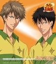 THE BEST OF RIVAL PLAYERS XXXV Kenya Oshitari&Hikaru Zaizen(アニメ「テニスの王子様」)/忍足謙也&財前 光