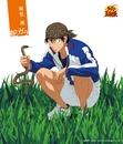 蛇ガラ(アニメ「テニスの王子様」)/海堂 薫