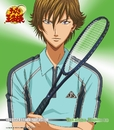 THE BEST OF RIVAL PLAYERS XXIII Takahisa Kajimoto (アニメ「テニスの王子様」)/梶本貴久