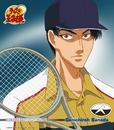 THE BEST OF RIVAL PLAYERS XX Genichiroh Sanada(アニメ「テニスの王子様」)/真田弦一郎