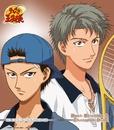 THE BEST OF RIVAL PLAYERS XIII Ryoh Shishido & Chotaroh Otori(アニメ「テニスの王子様」)/宍戸 亮 & 鳳 長太郎