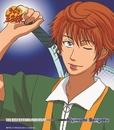 THE BEST OF RIVAL PLAYERS VI Kiyosumi Sengoku(アニメ「テニスの王子様」)/千石清純