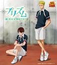 プリズム(アニメ「テニスの王子様」)/橘 桔平 & 神尾アキラ