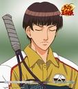 THE BEST OF RIVAL PLAYERS XVII Renji Yanagi(アニメ「テニスの王子様」)/柳 蓮二