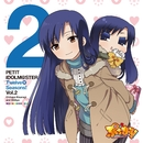 PETIT IDOLM@STER Twelve Seasons! Vol.2/如月千早(CV:今井麻美)