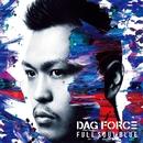 FULL SOUL BLUE/DAG FORCE