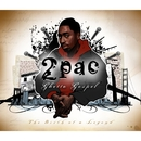 GHETTO GOSPEL - The Birth Of a Legend/2PAC (TUPAC SHAKUR)