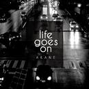 Life goes on(配信限定パッケージ)/AKANE