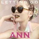 LETTING GO(配信限定パッケージ)/ANN