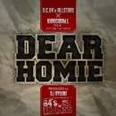 DEAR HOMIE feat.KUROCODAiLL.TEE-K.ZOT ON THE WAVE(配信限定パッケージ)/U.C.84's ALLSTARS