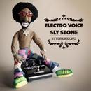 Electro Voice Sings Sly Stone/Syunsuke Ono