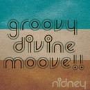 groovy divine moove!!/nidney