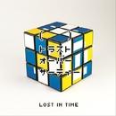 (   )トラストオーバーサーティー/LOST IN TIME