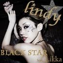 BLACK STAR feat.Likka(配信限定パッケージ)/Lindy