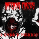 4 EYES'D PIERROT by INFERNO CIRCUS/ルーディー・サリンジャー from LUCK-END