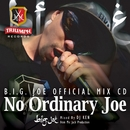 NO ORDINARY JOE Mixed By DJ KEN/B.I.G. JOE
