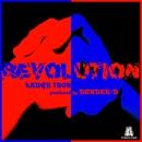 REVOLUTION/LARGE IRON for MIC JACK PRODUCTION