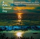 A Pale Summer Day-Single/TAKASHI TESHIGAWARA a.k.a.Tessie