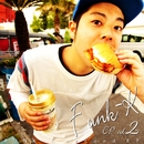 FUNK-K EP Vol.2/FUNK-K