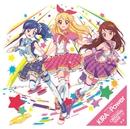 TVアニメ『アイカツ!』OP/EDテーマ「KIRA☆Power/オリジナルスター☆彡」/STAR☆ANIS