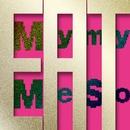 Mymy Me So - Single/EAT
