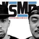 SOUTHPAW FLOW 2013/KSMD (KENT WILD & 茂千代)