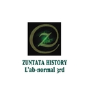 ZUNTATA HISTORY L'ab-normal 3rd/ZUNTATA