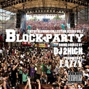 TintoyRecordsCollectionSeries Vol.1 BLOCK PARTY SoundSource by DJ 2HIGH (DPG JAPAN)/EAZZY