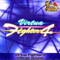 Virtua Fighter4 Official Sound