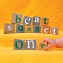 one/beat sunset