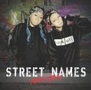 STREET NAMES/MaryJane