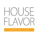 HOUSE FLAVOR -LOVE&LIFE-/V.A