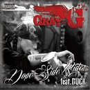 DOPE SIDE RIDER feat. DUCK/CRAY-G