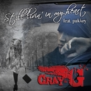 Still livin' In my heart feat. Pukkey/CRAY-G